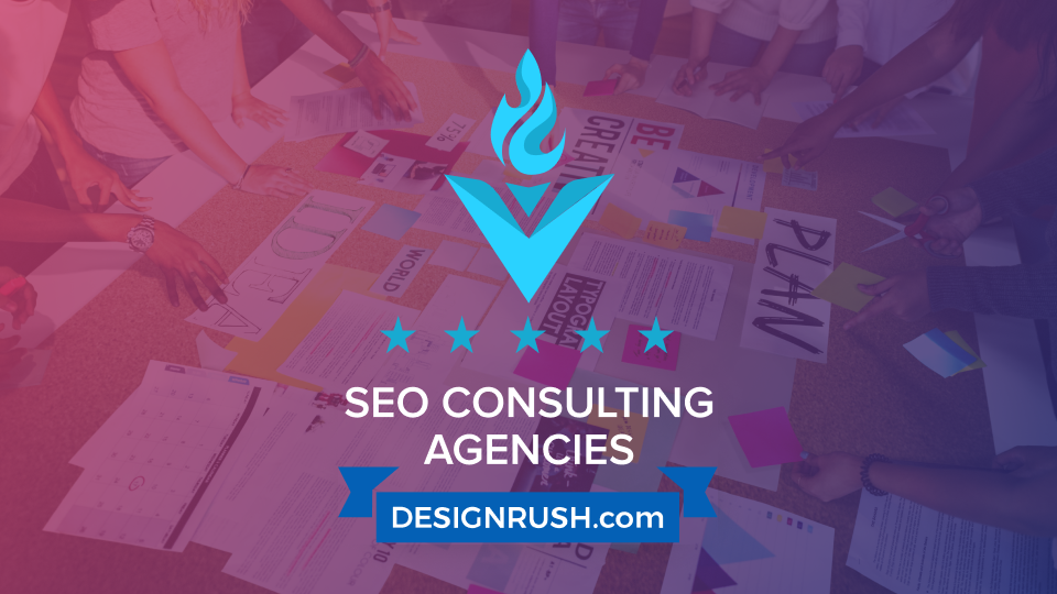 In Motion Marketing Ranked As Top 20 SEO Consultants by DesignRush